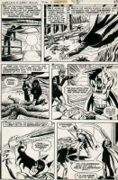 World's Finest #249 page 18 Comic Art