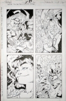 Backlash 23 p20 by JJ Kirby Comic Art
