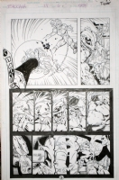 Backlash 28 p16 by JJ Kirby Comic Art