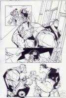 Peter Parker Spider-Man 52 pg 7 Comic Art