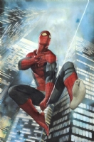 SUPERIOR SPIDERMAN #1 - Variant cover painting by ADI GRANOV Comic Art