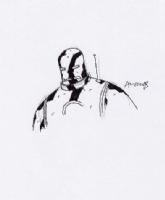 Iron Man, by Michael Avon Oeming Comic Art