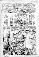 Elric of Melnibone page 055 (2 page 27) Comic Art
