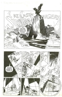 Elric of Melnibone page 141 (6 page 1) Comic Art