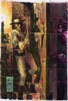 Alex Toth's Zorro Comic Art