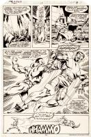 X-Men 119 p11-John Byrne and Terry Austin Comic Art