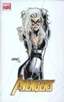 Humberto Ramos � Black Cat Comic Art
