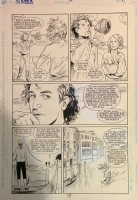 The Invisibles - Issue 5, Page 4 - Grant Morrison, Jill Thompson, Comic Art