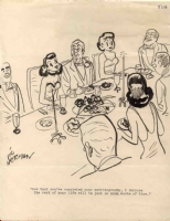 Autobiography by Vic Herman Comic Art