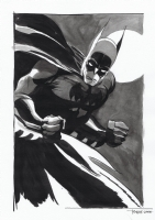 Batman - Tim Sale Comic Art