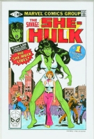 Savage She-Hulk #1 recreation, Comic Art