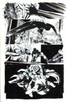 Daredevil #111 Pg. 13  Comic Art
