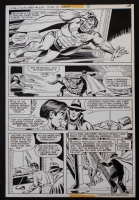 World's Finest #249 pg 15  Superman Comic Art