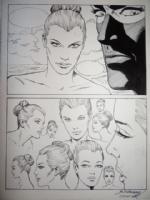 studio Eva Kant Comic Art
