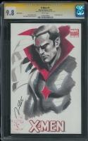 Mr. Sinister - Gerald Parel Comic Art