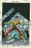 MOKF # 79, Comic Art