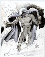 Lee Weeks - Mysterio Comic Art