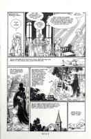The Graveyard Book #1, pg. 6 Comic Art