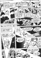 DC Comics Presents Issue 80 Page 3 Comic Art