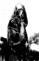 Anakin  Comic Art