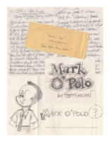 Floyd Gottfredson � Mark O'Polo, Comic Art