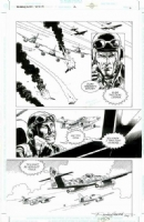 Enemy Ace: War in Heaven 2 Page 06 Comic Art