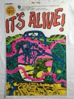 kamandi # 31 / STAT color 1975 Comic Art