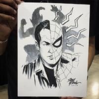 Epting, Steve Comic Art