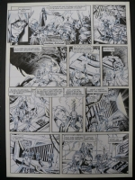 Les naufrag�s d'Ythaq Comic Art