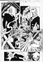 X-Men Unlimited #2 pg.15 Comic Art