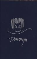 Batman - EGO HC - Darwyn Cooke Comic Art