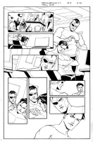 Batman Beyond 2.0 15 page 09 - Thony Silas Comic Art