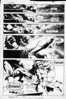 Demon 2 pg 25 by Matt Wagner Comic Art