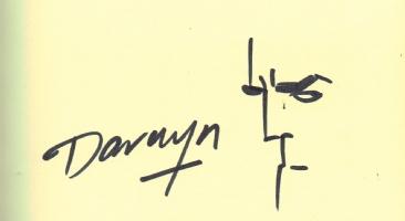 Darwyn Cooke LICAF 2015 Comic Art