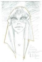 Les naufrag�s d'Ythaq : Ophyde, la g�min�e Comic Art
